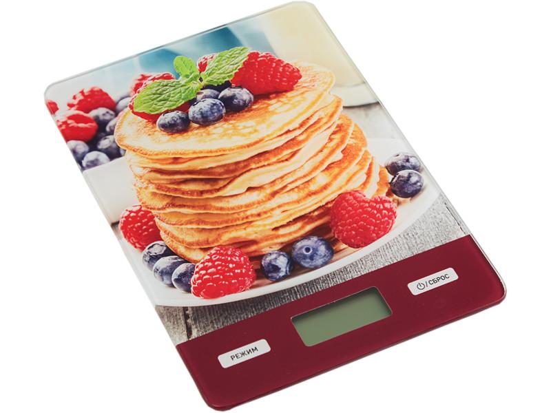 Весы Аксинья КС-6513 Блинчики