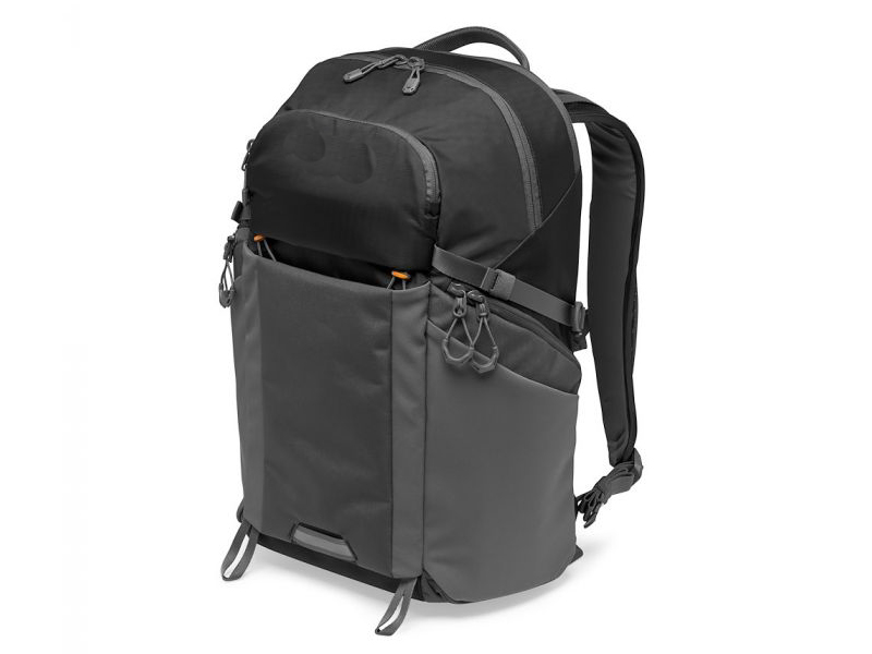 LowePro Photo Active BP 300 AW Black-Dark Grey LP37255-PWW