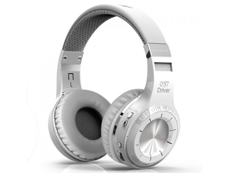 Bluedio HT Wireless White цена