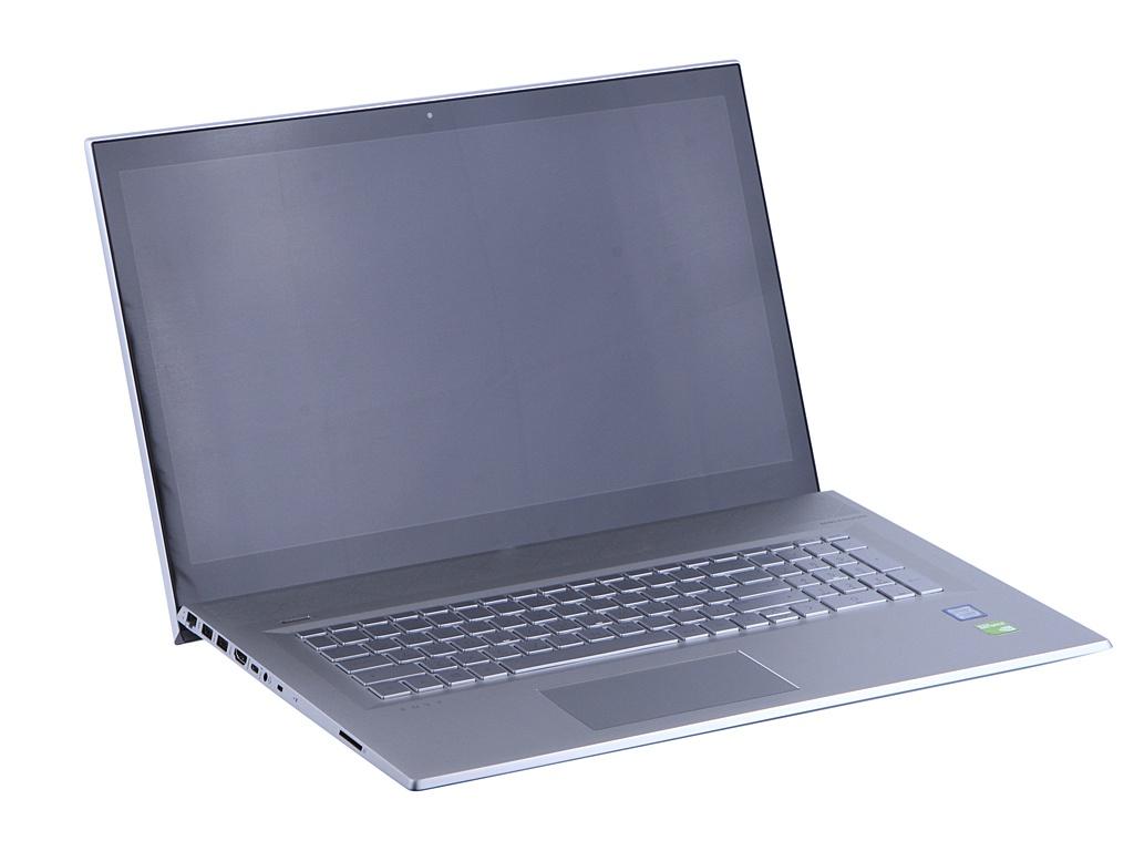 Ноутбук HP 17-bw0000ur 4GS19EA (Intel Core i5-8250U 1.6 GHz/12288Mb/1000Gb+256Gb SSD/DVD-RW/nVidia GrForce MX150 2048Mb/Wi-Fi/Bluetooth/Cam/17.3/1920x1080/Windows 10)