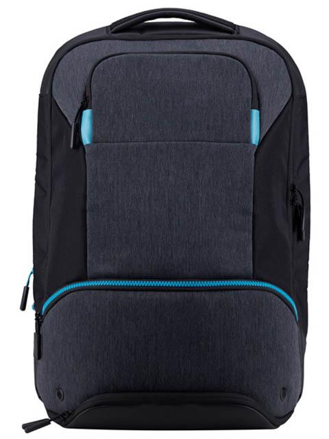 Рюкзак Acer 15.6-inch Predator Hybrid Black-Blue NP.BAG1A.291 цена 2017