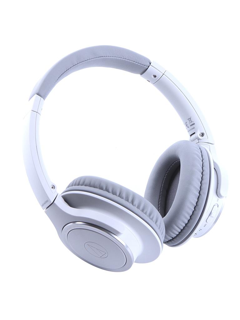 Наушники Audio-Technica ATH-SR30BT GY — ATH-SR30BT