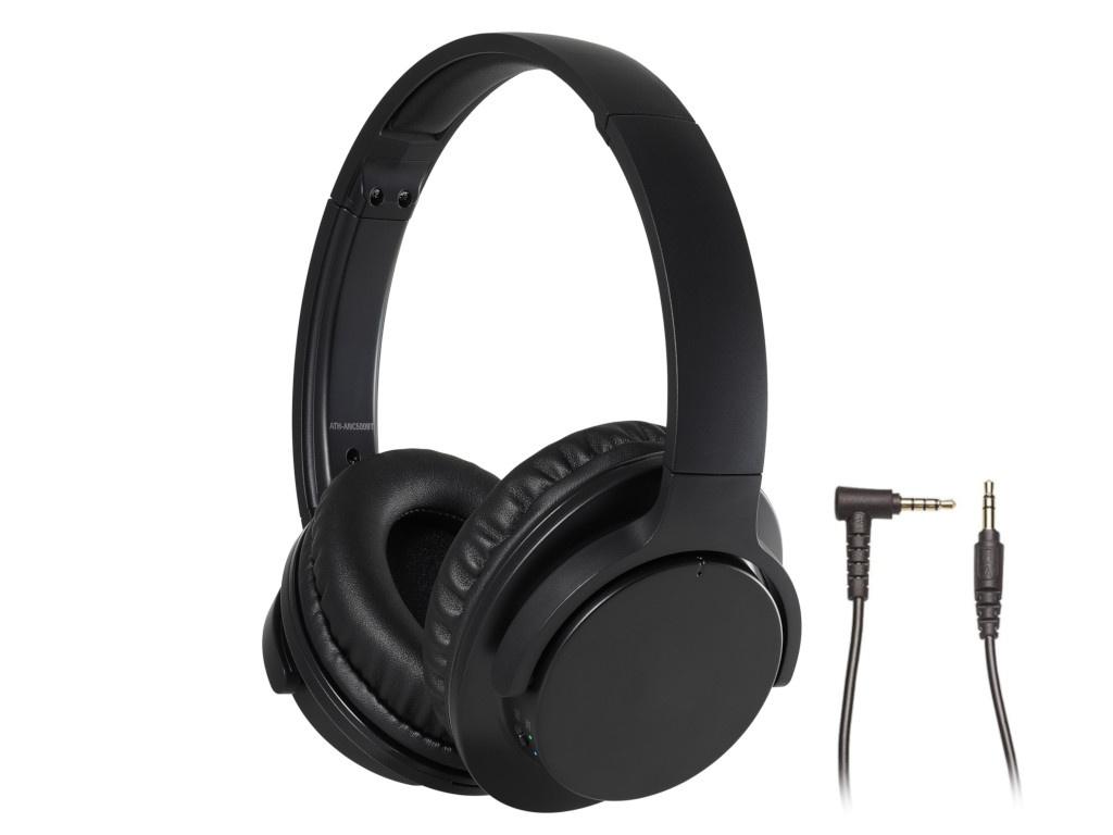 Наушники Audio-Technica ATH-ANC500BT — ATH-ANC500BT