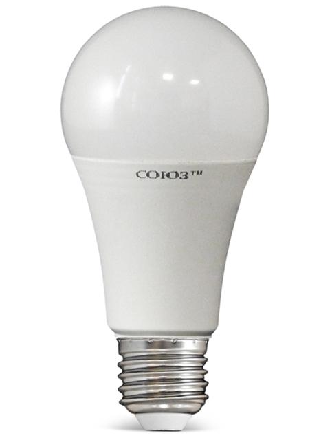 Лампочка UNIVersal Союз A65 E27 18W 220V 2700K 1500Lm Warm Light 1098