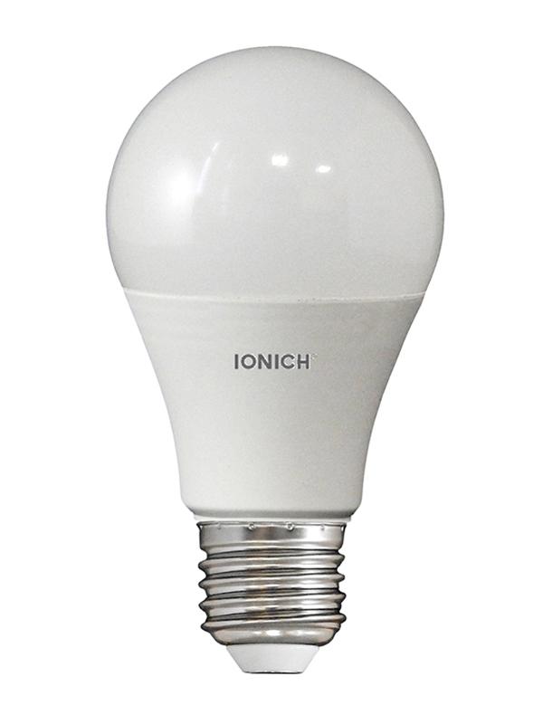 Лампочка UNIVersal Ionich A55 E27 7W 230V 4000K 630Lm Daylight 1613