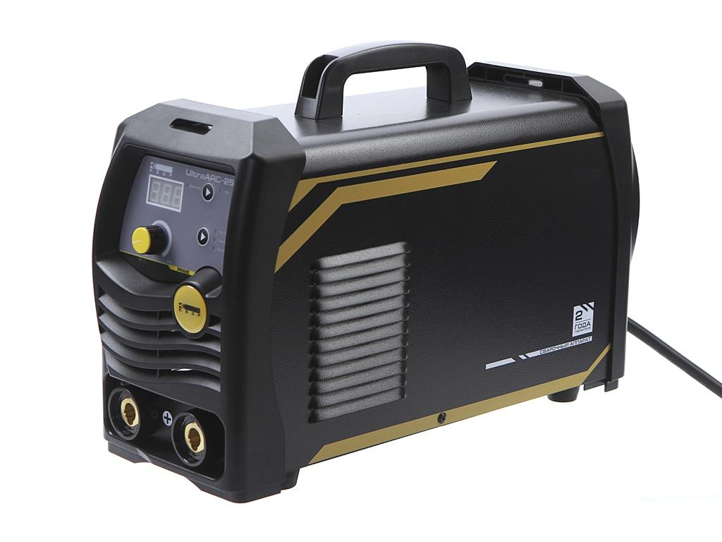 Сварочный аппарат Кедр UltraARC-250