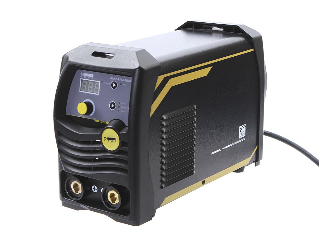 Сварочный аппарат Кедр UltraARC-209
