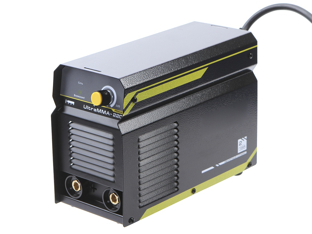 Сварочный аппарат Кедр UltraMMA-220