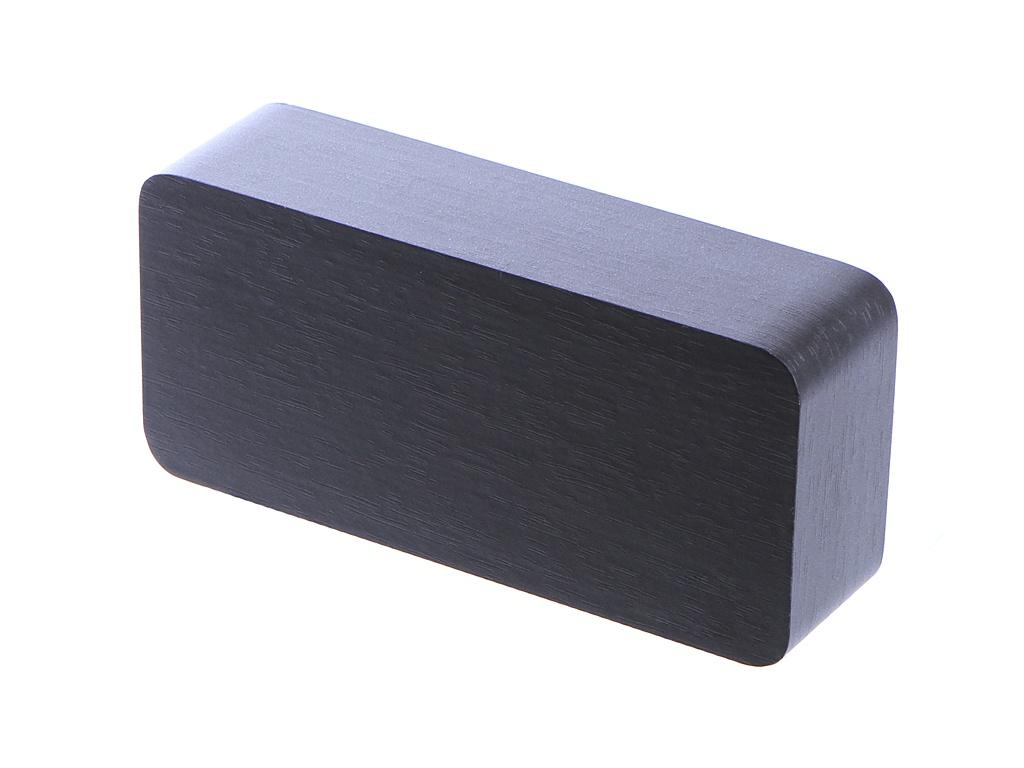 Фото - Часы Perfeo PF-S736 Wood LED Black-Green PF_A4392 часы perfeo wood pf s736 black pf a4393