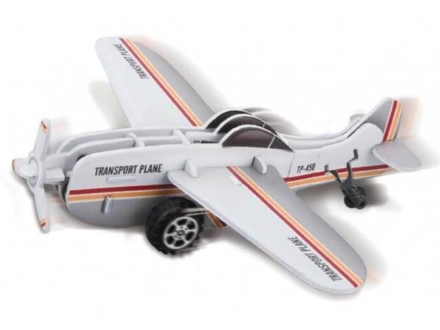 3D-пазл Pilotage Самолет White RC39885
