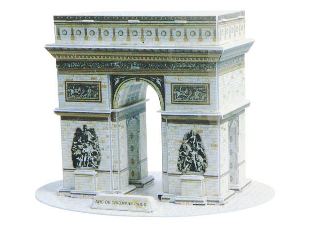 3D-пазл Pilotage Триумфальня арка RC38423