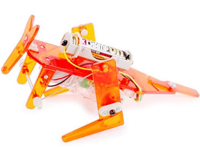 цена на Конструктор Pilotage Mechanical Kangaroo RC8454
