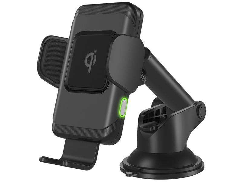 Зарядное устройство Olmio Robo QI 10W 39047