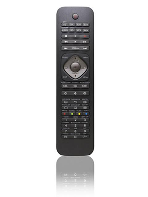 Пульт ДУ Philips SRP5018/10 цена и фото