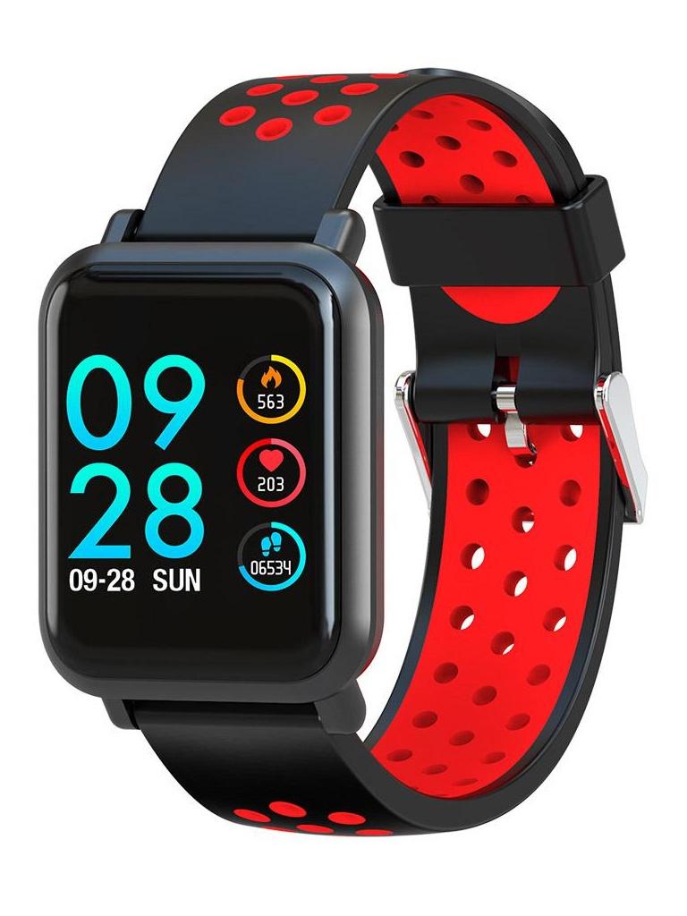 Умные часы ColMi S9 Plus Red