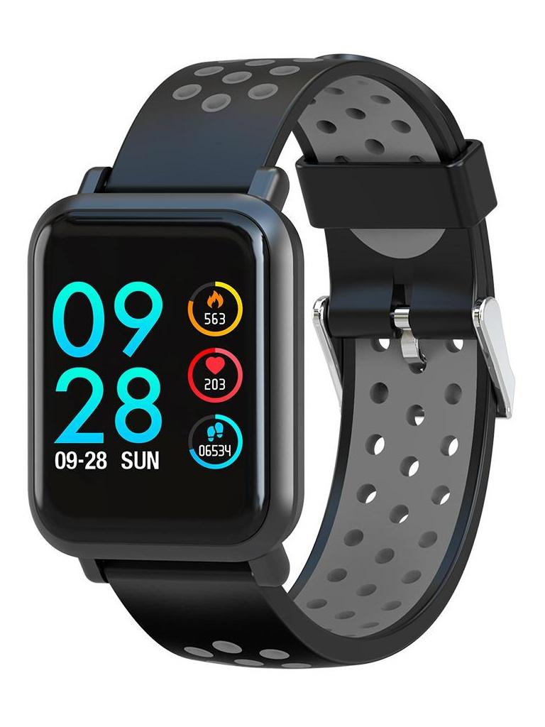 Умные часы ColMi S9 Plus Grey