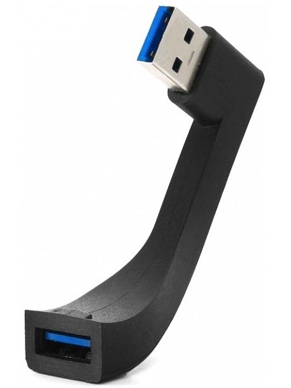 Аксессуар Bluelounge Jimi USB - для iMac Black BLUJM-USB-01