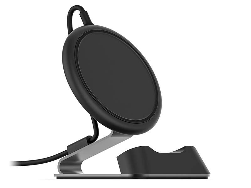 Зарядное устройство Mophie Universal Wireless Charge Stream Desk Stand 409902432