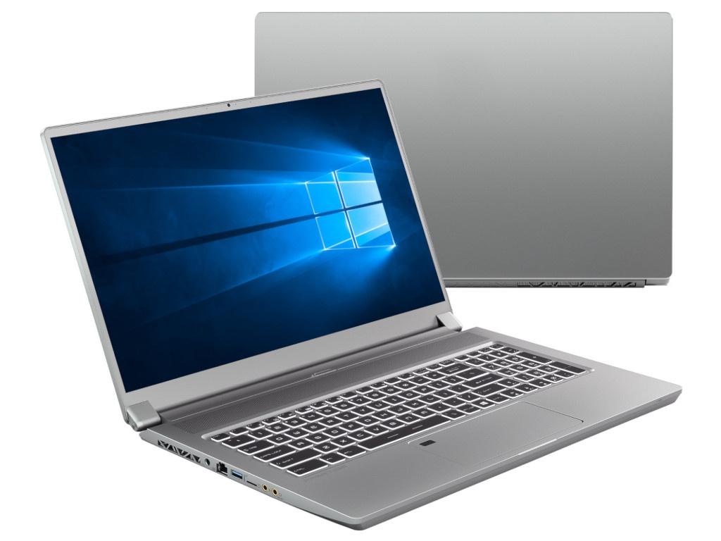 ноутбук dell xps 15 9560 0049 intel core i7 7700hq 2 8 ghz 16384mb 512gb ssd nvidia geforce gtx 1050 4096mb wi fi cam 15 6 1920x1080 windows 10 64 bit Ноутбук MSI P75 Creator 9SD-658RU Silver 9S7-17G112-658 (Intel Core i7-9750H 2.6 GHz/16384Mb/512Gb SSD/nVidia GeForce GTX 1660Ti 6144Mb/Wi-Fi/Bluetooth/Cam/17.3/1920x1080/Windows 10 Home 64-bit)