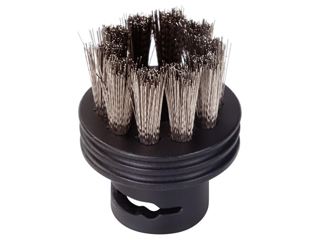 Насадка для пароочистителя Bort Metal Small Brush