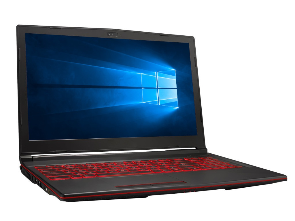 Ноутбук MSI GL63 8SC-210RU Black 9S7-16P812-210 (Intel Core i7-8750H 2.2 GHz/8192Mb/1000Gb + 128Gb SSD/nVidia GeForce GTX 1650 4096Mb/Wi-Fi/Bluetooth/Cam/15.6/1920x1080/Windows 10 Home 64-bit)