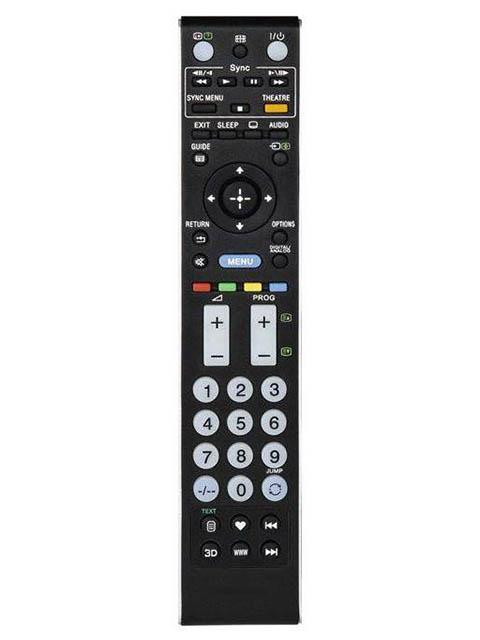 Пульт ДУ Thomson H-132500 для Sony TVs 00132500