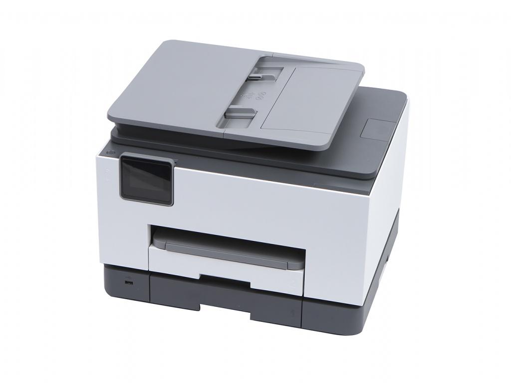 МФУ HP OfficeJet Pro 9023 цены