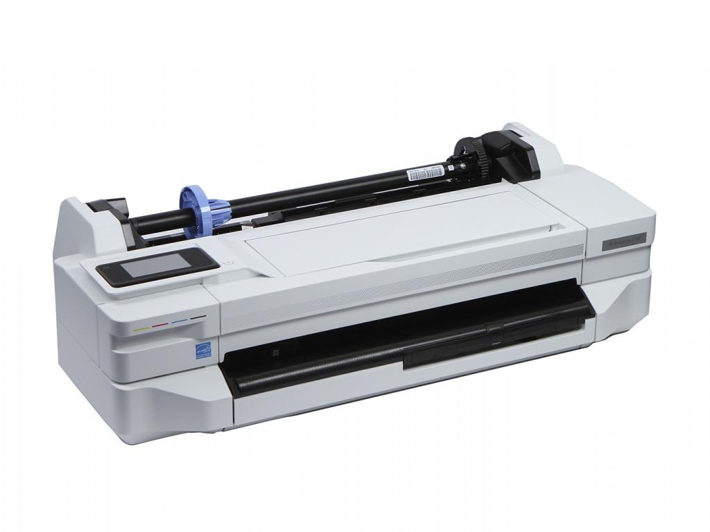 Плоттер HP DesignJet T130 24-in (5ZY58A) цена