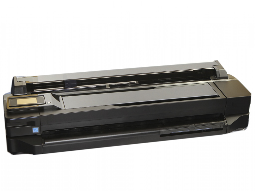 Плоттер HP Designjet T520 914 мм (CQ893E) цена