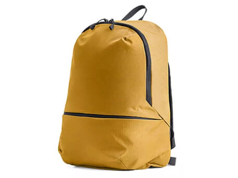 Рюкзак Xiaomi Zanjia Lightweight Small Backpack Yellow