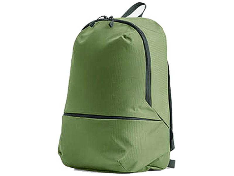 цена на Рюкзак Xiaomi Zanjia Lightweight Small Backpack Green