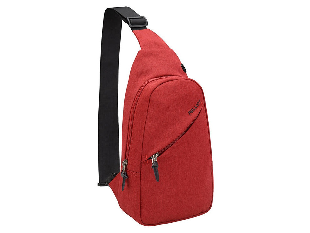 Рюкзак Xiaomi Pelliot Simple Tide Fashion Bag Red