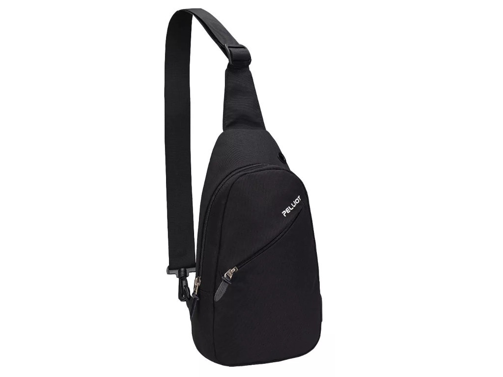 Рюкзак Xiaomi Pelliot Simple Tide Fashion Bag Black