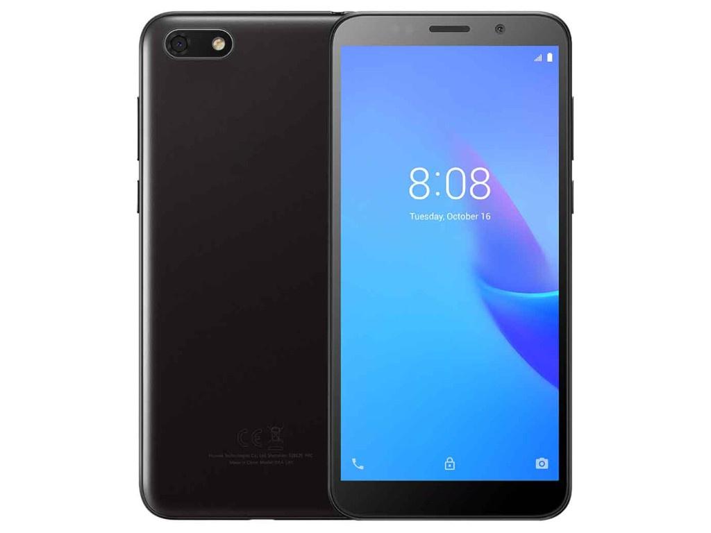 Сотовый телефон Huawei Y5 Lite 2018 1/16Gb Modern Black & Wireless Headphones Выгодный набор + серт. 200Р!!!