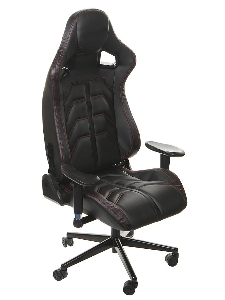 Компьютерное кресло Gamdias Ulisses MF1 Black GM-GCUMF1B кресло компьютерное gamdias ulisses mf1 black yellow
