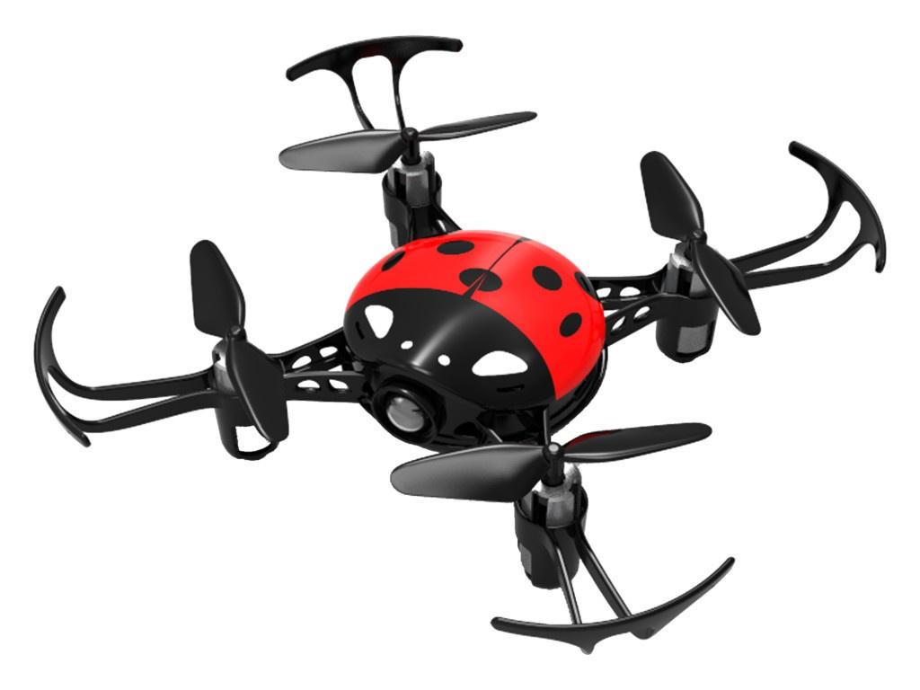 Квадрокоптер Syma X27 Божья коровка 6-AXIS