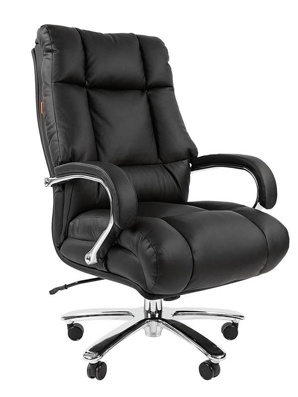 Компьютерное кресло Chairman 405 Экопремиум Black