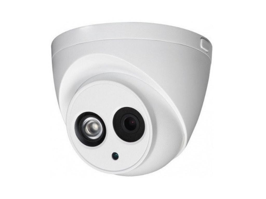 IP камера Dahua DH-IPC-HDW4231EMP-ASE-0360B сетевая ip камера dahua dh ipc hf5431ep e белый