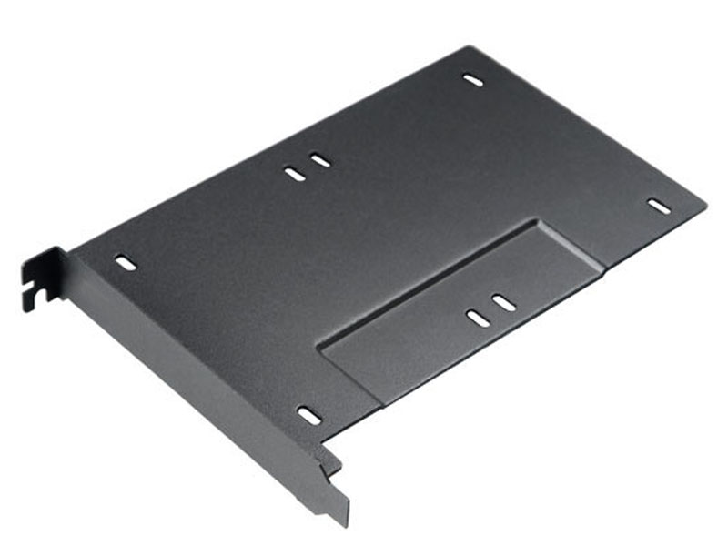 Монтажный комплект Akasa 2.5 SSD/HDD Mounting Bracket for PCIe/PCI AK-HDA-10BK