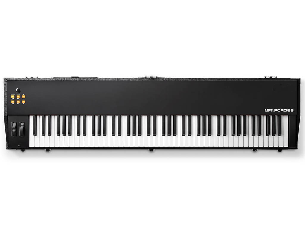 MIDI-клавиатура AKAI Pro MPK Road 88