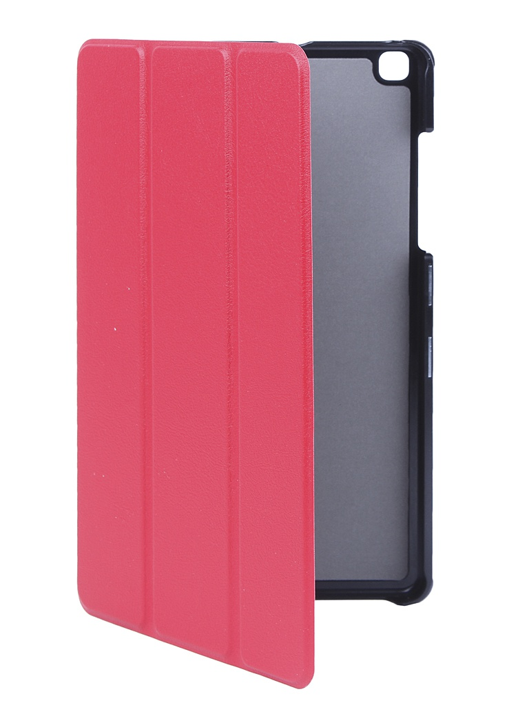 Чехол Zibelino для Samsung Galaxy Tab A 2019 SM-T290/295 Tablet с магнитом Red ZT-SAM-T295-RED