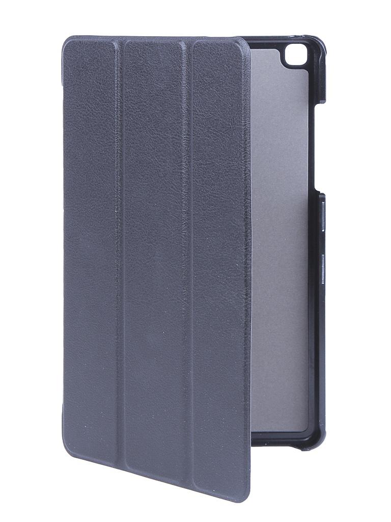 Чехол Zibelino для Samsung Galaxy Tab A 2019 SM-T290/295 Tablet с магнитом Black ZT-SAM-T295-BLK