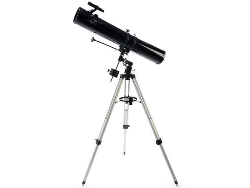 Celestron PowerSeeker 114 EQ-MD 22037