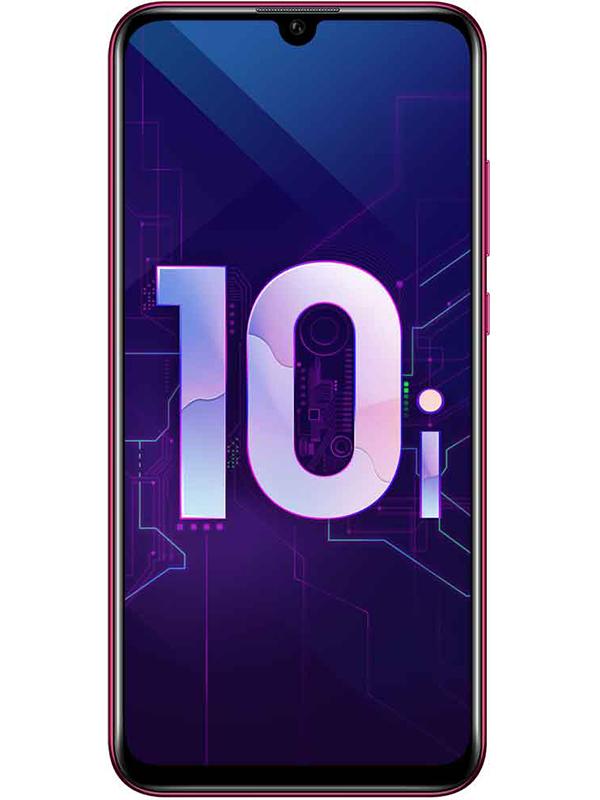 Сотовый телефон Honor 10i 4/128Gb Red Выгодный набор + серт. 200Р!!!