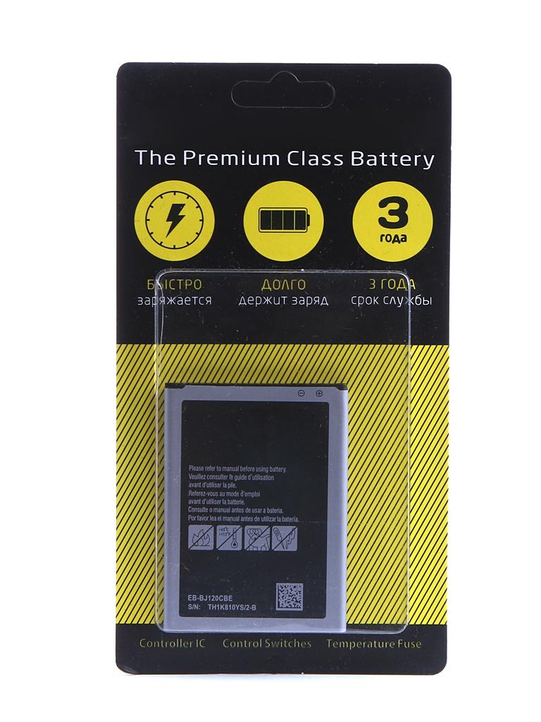 Аккумулятор Nano Tech 2050mAh для Samsung Galaxy J1