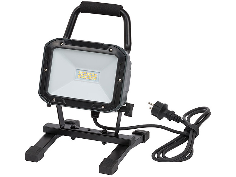 Прожектор Brennenstuhl 1173820 цена и фото