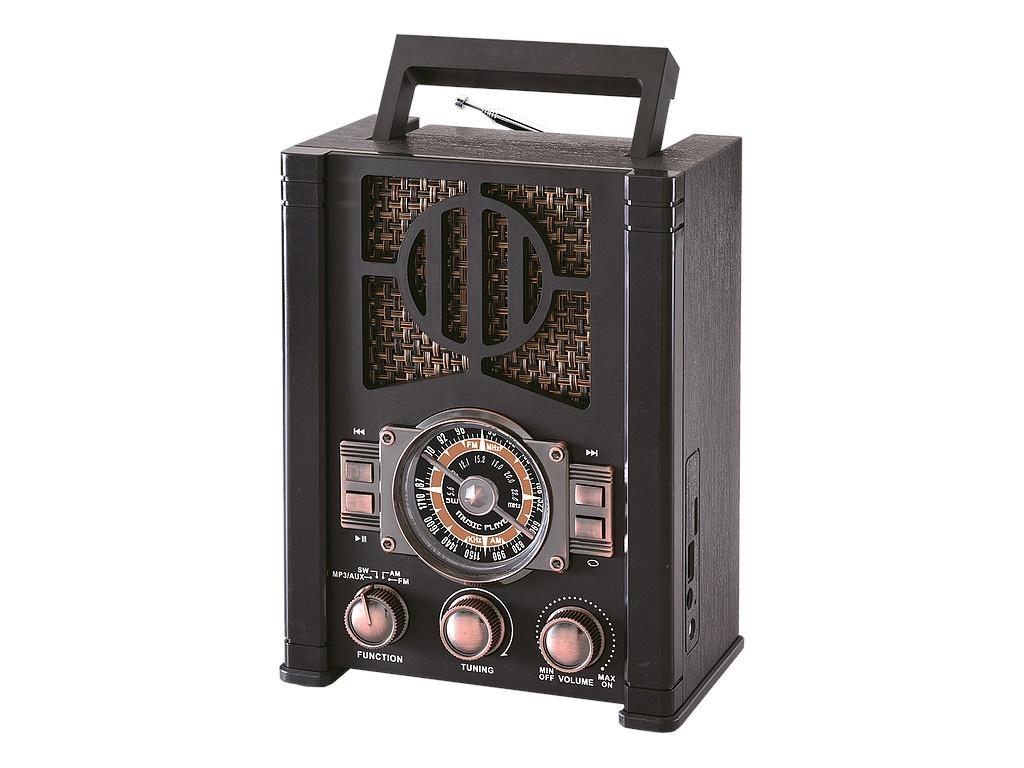 Радиоприемник Max MR-420 420