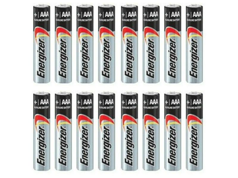 Батарейка AAA - Energizer Max E92 1.5V (16шт) E301433300 / 39518