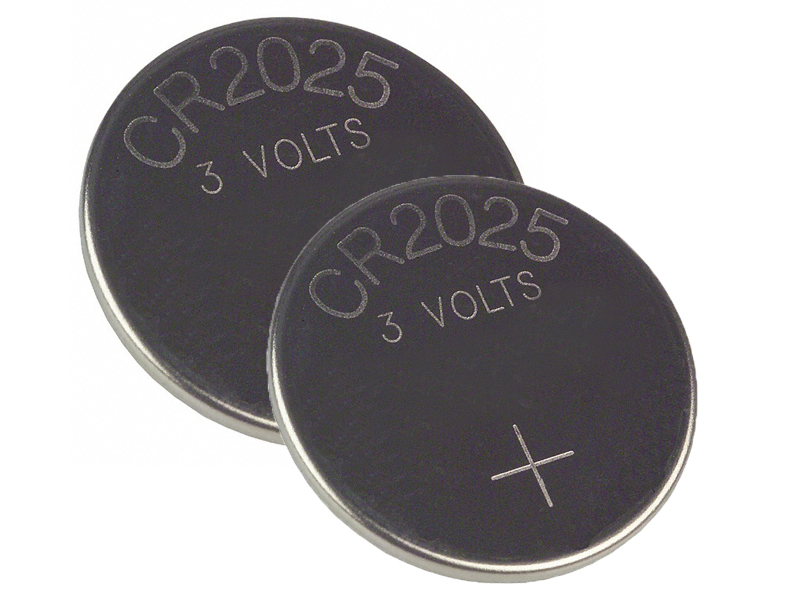 Батарейка CR2025 - Energizer Lithium 3V (2шт) 11655 стоимость