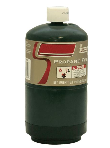 Газовый картридж Coleman Propane Fuel 2000030986